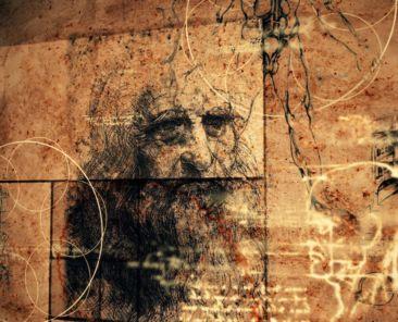 El verdadero Código Da Vinci: la mejora de la resonancia resolverá el problema energético del futuro