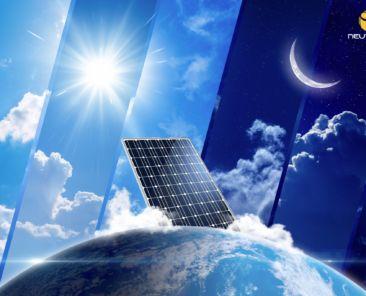 NEUTRINOVOLTAICO – cuando la célula solar ya no necesita luz