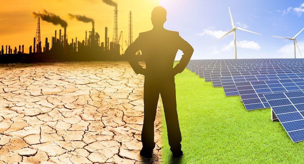 Neutrino Energy: la liberación del sistema de suministro de energía basado en la energía fósil